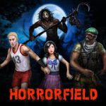 Horrorfield Multiplayer Survival Horror Game MOD APK android 1.3.8