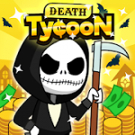 Idle Death Tycoon Inc Clicker & Money Games MOD APK android 1.8.14.8