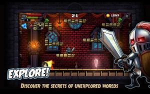 Imprisoned Light MOD APK Android 1.9 Screenshot