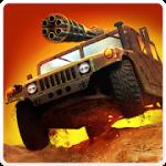 Iron Desert Fire Storm MOD APK android 6.5