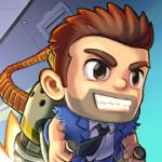 Jetpack Joyride MOD APK android 1.35.1