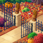 Lilys Garden MOD APK android 1.85.2