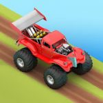 MMX Hill Dash 2  Offroad Truck, Car & Bike Racing MOD APK android 11.02.12140