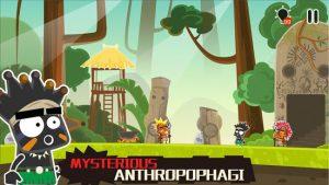 Mika's Treasure 2 MOD APK Android 1.2.1 Screenshot