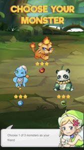 Monster House Legendary Puzzle RPG Quest MOD APK Android 17.2 Screenshot