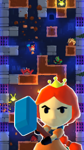 Once upon a tower mod apk android 30 screenshot