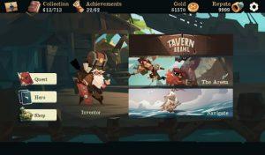 Pirates Outlaws MOD APK Android 3.11 Screenshot