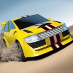 Rally Fury Extreme Racing MOD APK android 1.73