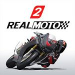 Real Moto 2 MOD APK android 1.0.560