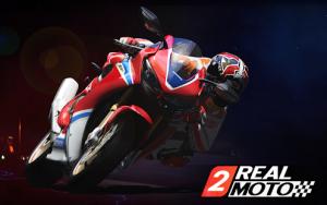 Real moto 2 mod apk android 1.0.560 screenshot