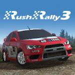 Rush Rally 3 MOD APK android 1.96