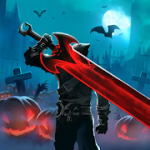Shadow Knight  Deathly Adventure RPG MOD APK android 1.1.312