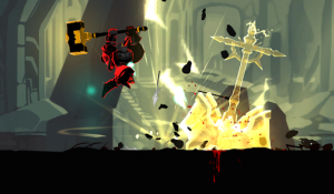 Shadow Of Death Darkness RPG Fight Now MOD APK Android 1.93.0.0 Screenshot