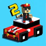 Smashy Road Wanted 2 MOD APK android 1.20
