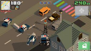 Smashy road wanted 2 mod apk android 1.20 screenshot