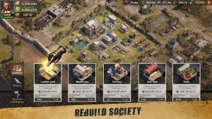 State Of Survival Discard MOD APK Android 1.9.50 Screenshot