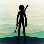 Stick Fight Shadow Warrior & Stickman Game MOD APK android 1.67