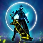 Stickman Master League Of Shadow Ninja Legends MOD APK android 1.6.2