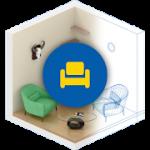 Swedish Home Design 3D MOD APK android 1.14.1