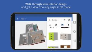 Swedish home design 3d mod apk android 1.14.1 screenshot