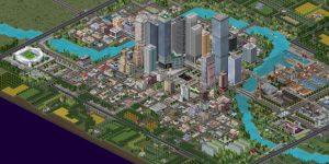 TheoTown City Simulator MOD APK Android 1.9.47a Screenshot