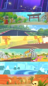 Thumb Drift Fast & Furious Car Drifting Game MOD APK Android 1.6.6 Screenshot