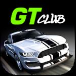 GT Speed Club Drag Racing  CSR Race Car Game MOD APK android 1.8.8.203