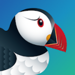 Puffin Browser Pro MOD APK android 8.4.1.42173