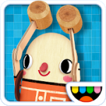 Toca Builders MOD APK android 1.0.9