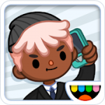 Toca Life Office MOD APK android 1.3-play