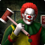 Horror Clown Survival Scary Games 2020 MOD APK android 1.31
