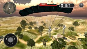 Last commando survival free shooting games 2019 mod apk android 4.4 screenshot