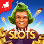 Willy Wonka Slots Free Casino MOD  APK android 105.0.972