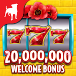 Wizard of Oz Free Slots Casino MOD APK android 148.0.2063