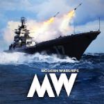 MODERN WARSHIPS Sea Battle Online MOD APK android 0.43.6
