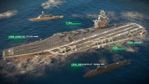 Modern warships sea battle online mod apk android 0.43.6 screenshot