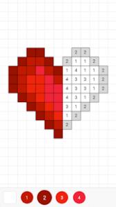 Sandbox pixel coloring mod apk android 0.3.15 screenshot