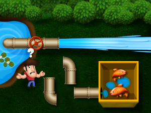 Diggy's adventure mine maze levels & pipe puzzles mod apk android 1.5.478 screenshot