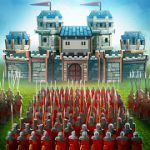 Empire Four Kingdoms Medieval Strategy MMO MOD APK android 4.11.25