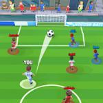 Soccer Battle 3v3 PvP MOD APK android 1.15.6