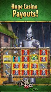 Wizard of oz free slots casino mod apk android 151.0.2070 screenshot