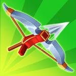 Archer Hunter Offline Action Adventure Game MOD APK android 0.1.7