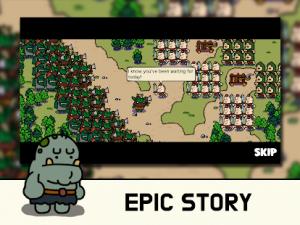 Cartoon craft mod apk android 4.05 screenshot