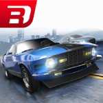 Drag Racing Streets MOD  APK android 3.0.5