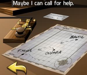 Escape titanic mod apk android 1.7.5 screenshot