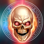 Gunspell  Match 3 Puzzle RPG MOD APK android 1.6.488