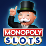 MONOPOLY Slots Free Slot Machines & Casino Games MOD APK android 3.1.0