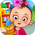 My Town Daycare Free MOD APK android 1.02