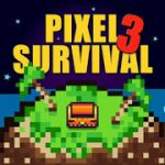 Pixel Survival Game 3 MOD APK android 1.25