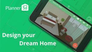Planner 5d home & interior design creator mod apk android 1.26.18 screenshot